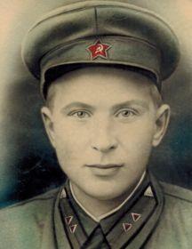 Баранцев Михаил Иванович