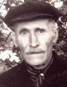 Пасенко Григорий Устинович