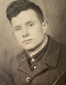 Кабанов Константин Николаевич