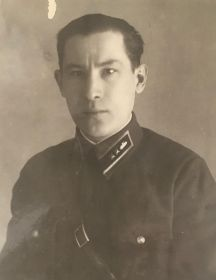Решетин Петр Иванович