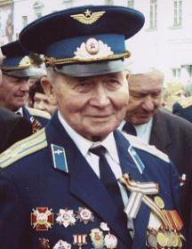 Антонов Борис Петрович