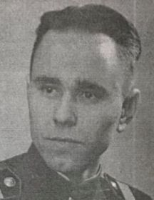 Елин Василий Елисеевич