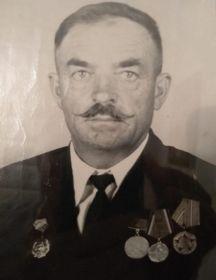 Тарасенко Тихон Тимофеевич