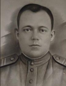 Головашов Петр Степанович