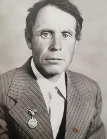 Озеров Дмитрий Петрович