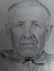 Милютин Степан Сергеевич