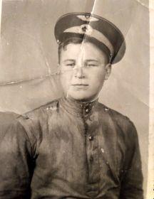 Сукманов Николай Петрович