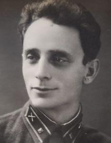 Кравцов Лев Маркович