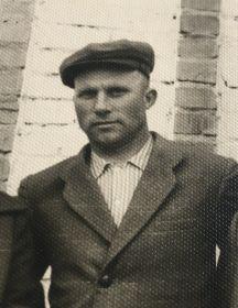 Куприянов Фёдор Титович