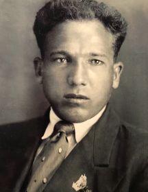 Щеглов Иосиф Титович