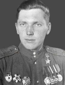 Куракин Владимир Васильевич