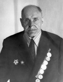 Кобзев Иван Семёнович