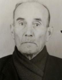 Шматкин Никита Платонович