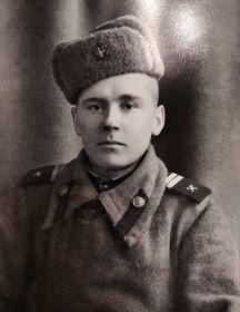 Еремеев Виктор Владимирович