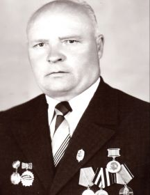 Камакин Алексей Константинович