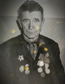 Верёвкин Александр Викторович