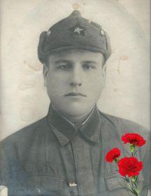 Фролов Михаил Федорович