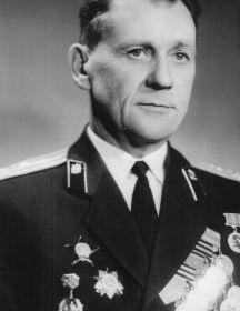 Нестеров Павел Григорьевич