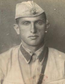 Буюклян Борис Тертатович