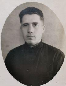 Черников Иван Никонорович