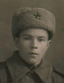 Кулаев Николай Фёдорович