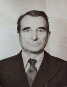 Алдухов Михаил Александрович