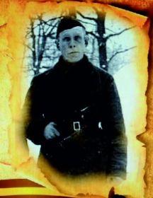 Кунавин Иван Фёдорович