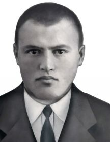 Сураев Антип Егорович