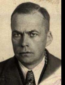 Заглодин Леонид Спиридонович