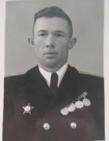 Шкурат Алексей Евдокимович