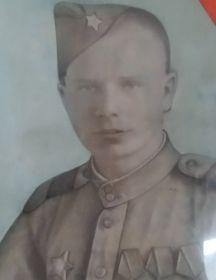 Николаев Леонид Константинович