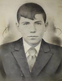 Базанов Иван Иванович