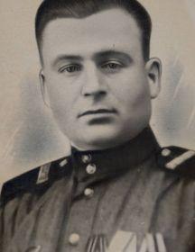 Гаврилычев Михаил Капитонович