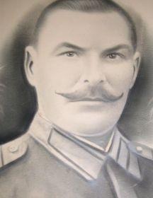 Горлов Федосей Иванович