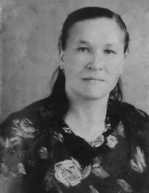 Роговская Анна Семёновна