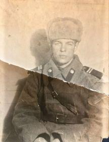 Староверов Александр Степанович
