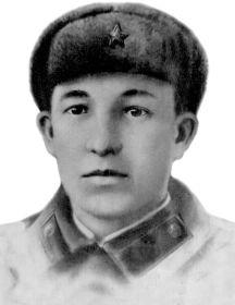 Окунев Акинф Кириллович