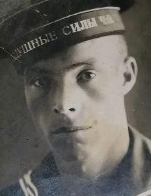 Незнамов Александр Иванович