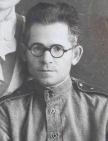 Петров Валентин Иванович