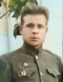 Жуков Григорий Иванович