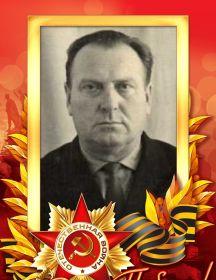 Безуглый Федор Федорович