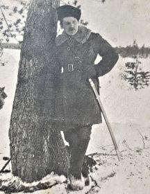 Силинг Константин Константинович