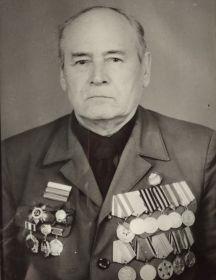 Харисов Муксин Хасанович