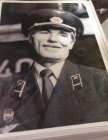 Окороков Виктор Яковлевич