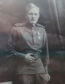 Печь Анатолий Степанович