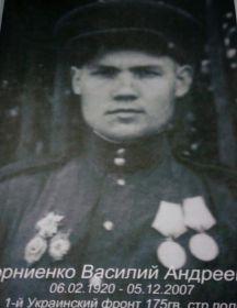 Корниенко Василий Андреевич