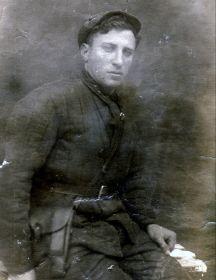 Бакман Алексей Владимирович