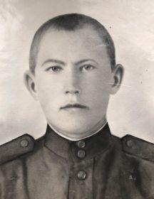 Букреев Сергей Иванович