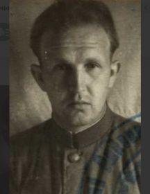 Лашков Николай Александрович