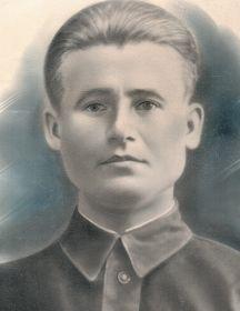 Сапронов Сергей Михайлович